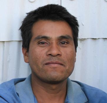 Jaime López, Aktivist der Indianischen Organisationen für Menschenrechte in Oaxaca (OIDHO), wurde am 22. September ermordet