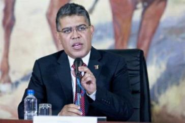Außenminister Elías Jaua beklagte vor den Blockfreien die US-Einmischung in Venezuela