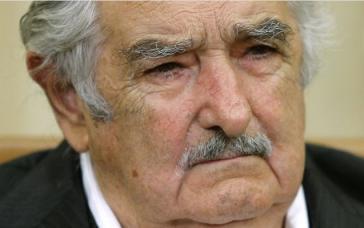 Uruguays Präsident Mujica warnt vor einer Verfielfachung blutiger Zusammenstöße, Sanktionen und Embargos