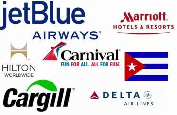 US-Konzerne wollen Geschäfte in Kuba machen