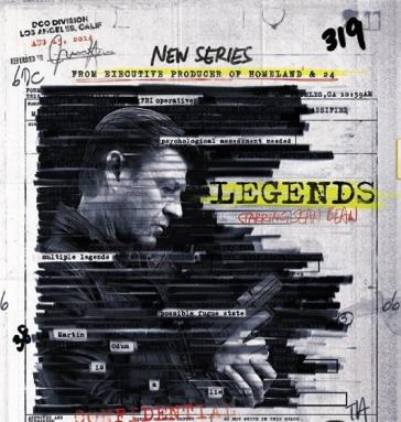 """Die Serie """"Legends"""" sorgte für Proteste in Venezuela"""