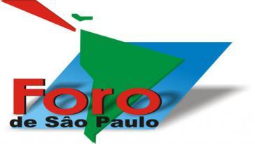 Forum von Sao Paulo
