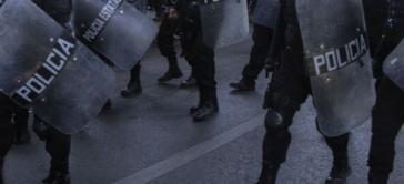 In den Bundesstaaten Puebla und Chiapas wurden Gesetze verabschiedet, die Repression und Schusswaffeneinsatz durch Polizeikräfte gegen Demonstrationen legitimieren