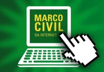 Der Entwurf des Internet-Gesetzes wurde im Netz unter Mitwirkung zahlreicher Internetnutzer ausgearbeitet