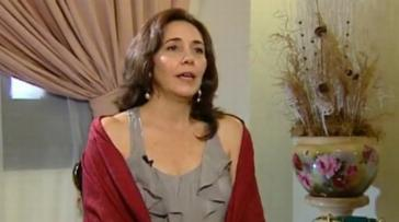 Mariela Castro, Abgeordnete und Leiterin des kubanischen Instituts für Sexualaufklärung