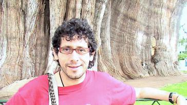 Miguel Ángel Beltrán