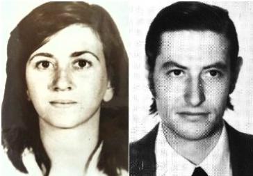 Mónica Binstock und Horacio Campiglia
