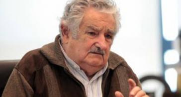 Uruguays Präsident José Mujica