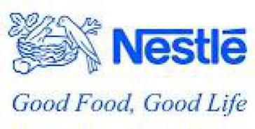"""""""Nestlé - gutes Essen, gutes Leben"""""""