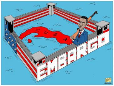 US-Politiker und Regierungsberater fordern die Obama-Administration auf, die Reise- und Handelsmöglichkeiten mit Kuba zu erweitern