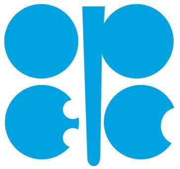 Logo der Organisation erdölexportierender Länder (OPEC)