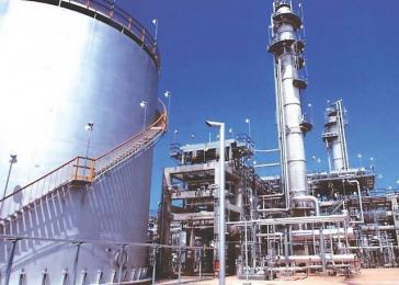Venezuelas Ölproduktion ist das Schwergewicht der Wirtschaft des Landes