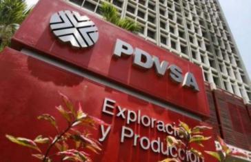 Im Visier der US-Justiz: PDVSA, der staatliche venezolanische Erdölkonzern