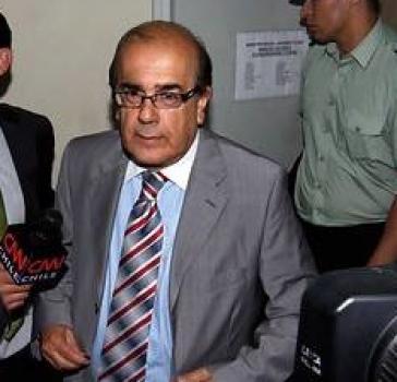 Richter Miguel Vázquez bereitete die letzte Etappe in dem Gerichtsverfahren gegen ehemalige DINA Agenten vor