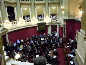 Argentiniens Senat debattierte elf Stunden über die Umstrukturierung der Staatsanleihen