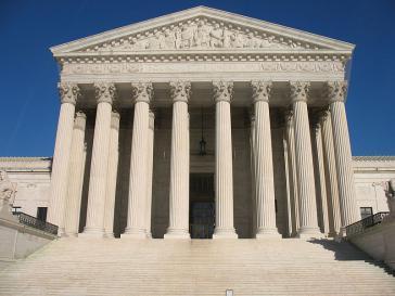 Oberstes Gericht