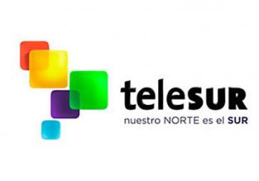 Telesur-Logo