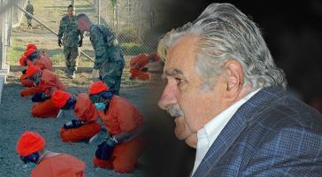Präsident Jośe Mujica fordert die Respektierung der  Privatsphäre der Ex-Guantánamo-Häftlinge