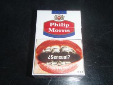 Der US-Tabakmulti Philip Morris hat Uruguay auf der Basis eines Investitionsschutz-Abkommens auf 25 Millionen US-Dollar verklagt