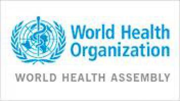 Weltgesundheitsversammlung