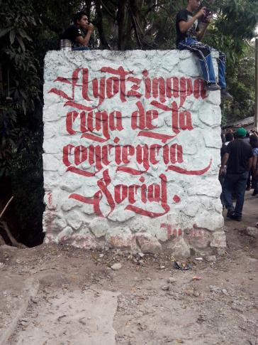 """Ayotzinapa, Wiege des sozialen Bewusstseins"""