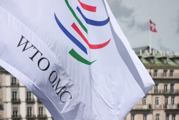 Die WTO soll gegen Brasiliens Steuern auf Importe aus der EU vorgehen