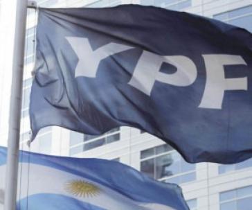 Der argentinische Staat übernahm 2012 die Aktienmehrheit des Ölunternehmens YPF