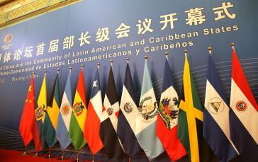Auf dem ersten Forum politischer Parteien China-Celac wurde eine engere Zusammenarbeit beschlossen