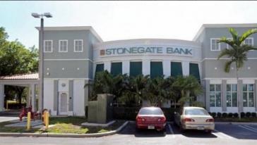 Die Miami Filiale der Stonegate Bank