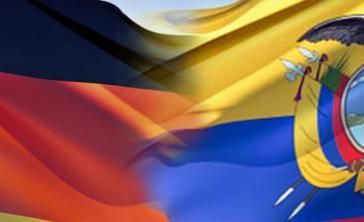 """Die Regierungen beider Staaten wollen laut BMZ jetzt an die """"Tradition der guten und vertrauensvollen Zusammenarbeit zwischen Deutschland und Ecuador"""" anknüpfen"""