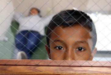 40.000 Kinder sind aus den USA und Mexiko zwischen 2010 und 2014 deportiert worden