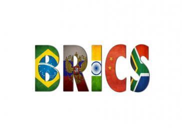 Die Brics-Entwicklungsbank soll vor allem der Finanzierung von Infrastrukturprojekten dienen