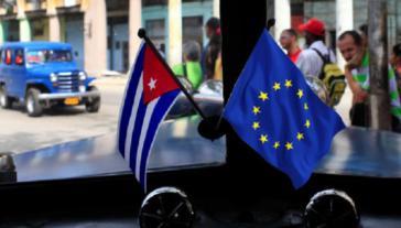 Kuba - EU