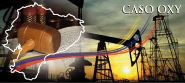 Das Schiedsgericht der Weltbank hat zugunsten des Ölkonzerns Oxy entschieden