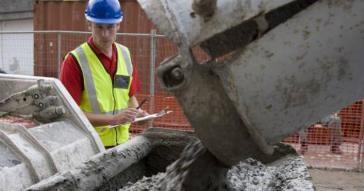 Die Nachfrage nach Zement ist weltweit ansteigend