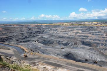 Auch die Betreiber der Kohlemine El Cerrejón sollen mit Paramilitärs zusammen gearbeitet haben