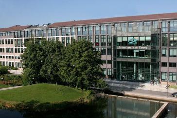 Hauptquartier der Crédit Agricole in Montrouge
