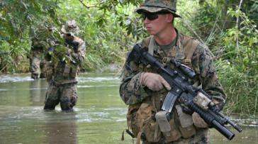 Die USA wollen ihre Truppen in Honduras verstärken