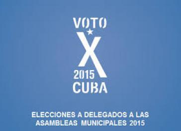 Logo der Kommunalwahlen 2015