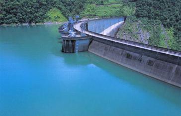 Durch Wasserkraft werden 68 Prozent der Energie in Costa Rica erzeugt