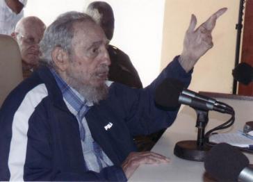 Fidel Castro FAR
