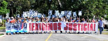 Gedenkveranstaltung auf Kuba für die Opfer des Attentates