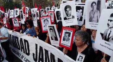 Opfer der Diktatur und Angehörige fordern seit Jahren eine angemessene Entschädigung und ein Ende der Straflosigkeit