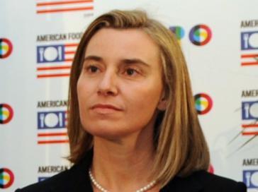 Die Außenbeauftragte der Europäischen Union, Federica Mogherini wird Kuba besuchen