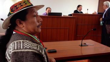 Die Festnahme Feliciano Valencias wird zum Skandal und löst neue Diskussionen um indigene Autonomie aus