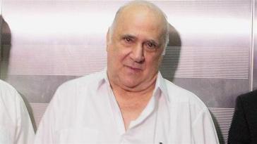 In Untersuchungshaft: Felipe Virzi