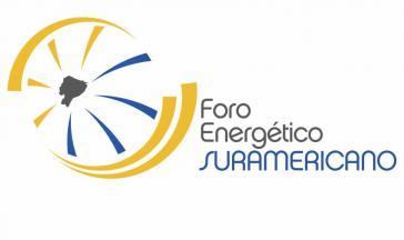 Über 150 Vertreter aus Energiewirtschaft, -wissenschaft und -politik aus 30 Staaten nahmen am ersten Südamerikanischen Energieforum teil