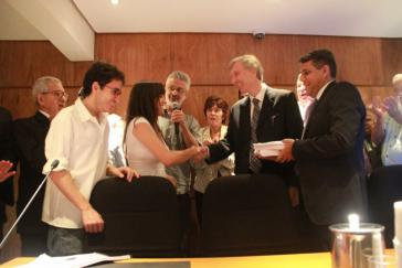 Die Klage wurde den zuständigen Staatsanwälten am 22. September übergeben