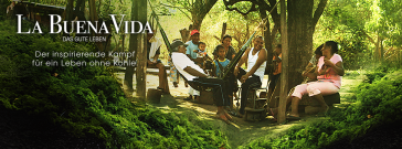 Filmplakat: La buena vida - Das gute Leben