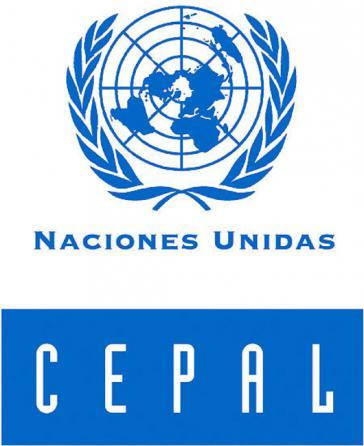 Logo der Wirtschaftskommission für Lateinamerika und die Karibik (Cepal)